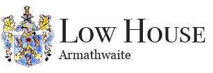 Weddings & Events at Low House Armathwaite