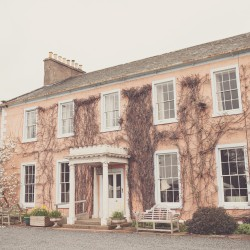 Cumbria wedding venue, Low House