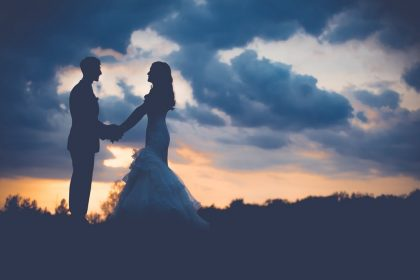 The many reasons to choose a country wedding