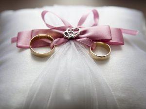 The positives of a smaller wedding celebration