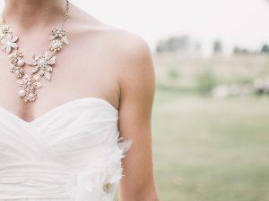Environmentally friendly wedding on a budget