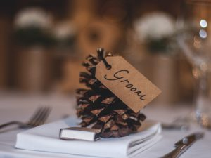 2018's expected wedding venue trends