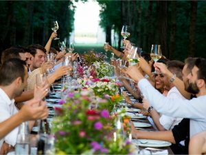 Questions to ask a wedding venue before you book