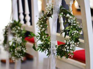 Choosing your wedding theme