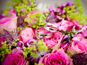 Have you thought about wedding insurance?